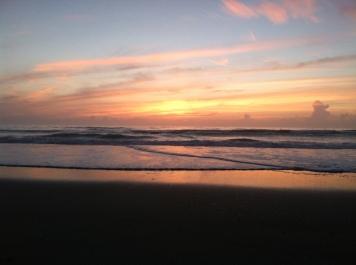 Sunrise 061113